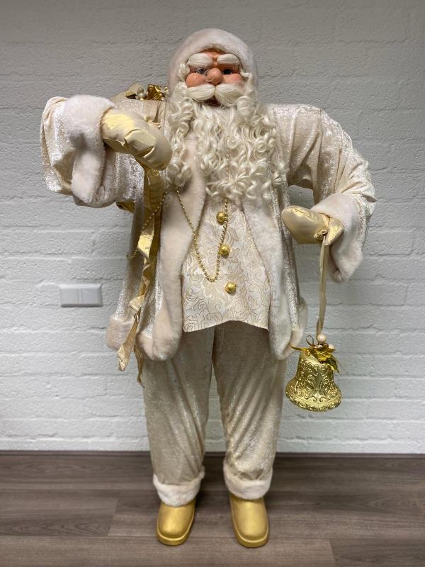 kerstman huren party verhuur venray noord limburg evenementen verhuur events