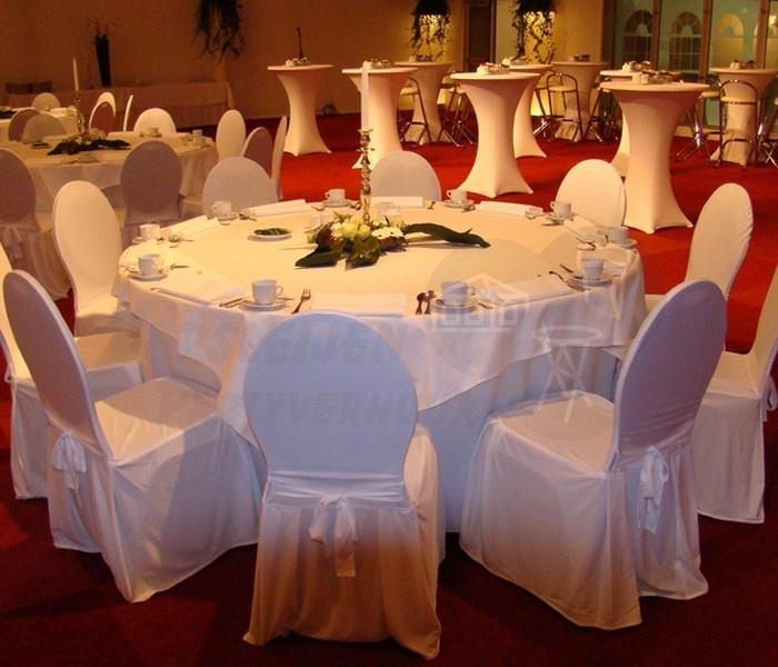 Dinertafels Versleijen Party & Events Group