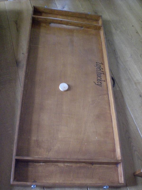 Tafelhockey
