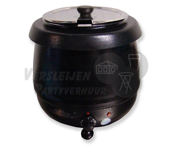 hotpot 10 liter huren party verhuur venray noord limburg evenementen verhuur